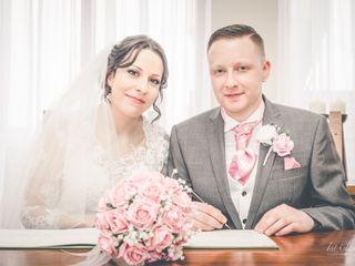 Natalie & Richard's wedding