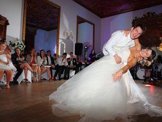 Suzanne & Andrew's wedding