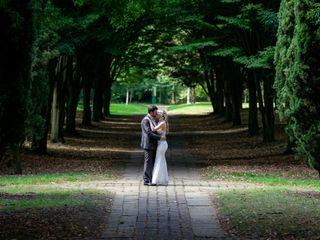 Lina & Michel's wedding
