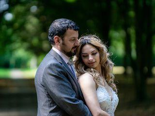 Lina & Michel's wedding 2