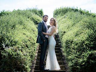 Lina & Michel's wedding 3