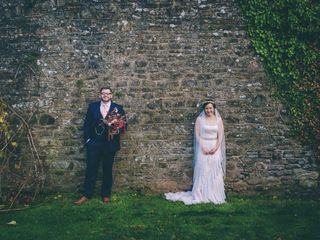 Natalie & Simon's wedding 1