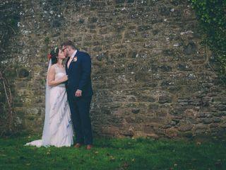 Natalie & Simon's wedding