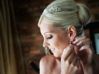 Luisa & Garry's wedding 3
