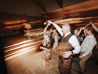 Amanda & Greig's wedding 2