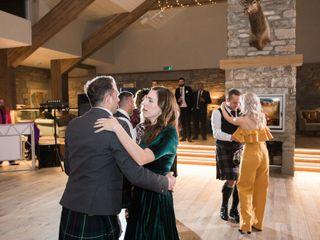 Amanda & Greig's wedding 3