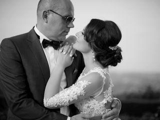 Juri & Oksana's wedding
