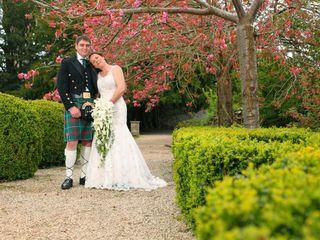 Debbie & Alun's wedding