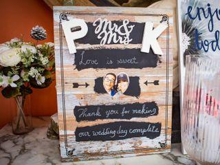 Priya & Karim's wedding 3