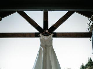 Rebecca & Steffan's wedding 1
