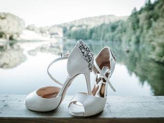 Rebecca & Steffan's wedding 2