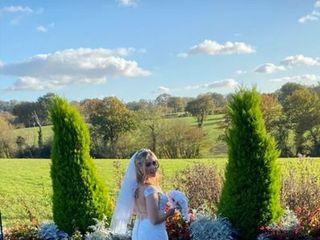 Sherele & Dan's wedding 2