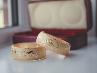 Bonnie & Wei's wedding 1
