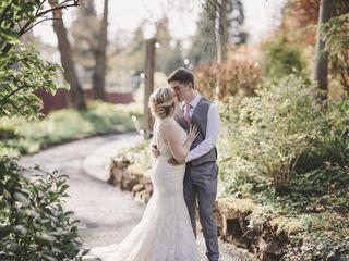 Lyndsey & Blaine's wedding