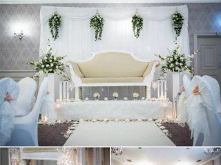 Siba & Mohamed's wedding 1