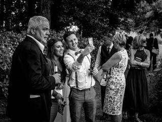 Lexi & John's wedding 1