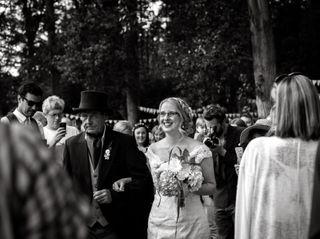 Lexi & John's wedding 3