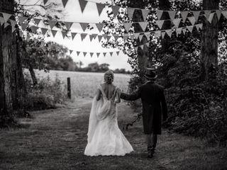 Lexi & John's wedding