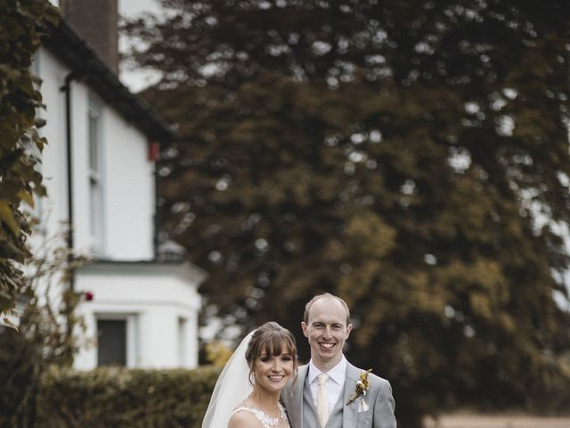 Nicolle & Sam's wedding