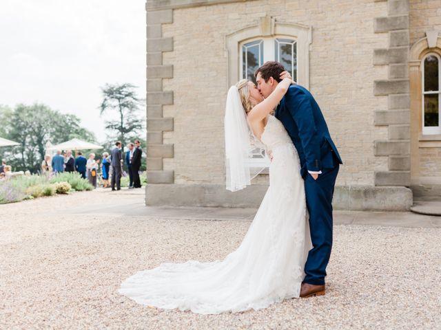 Rhian & Phil's wedding