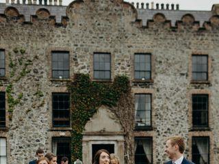 Fiona & Andrew's wedding 2