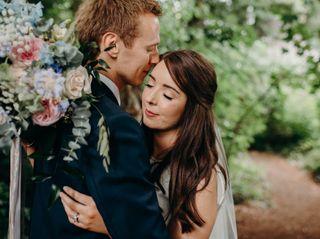 Fiona & Andrew's wedding