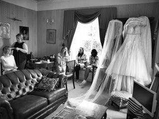 Mitzi & Martin's wedding 1