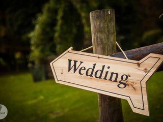 Alice & Will's wedding 2
