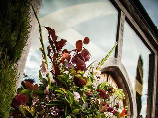 Alice & Will's wedding 3
