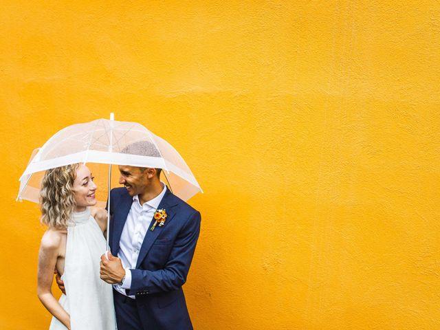 Musa & Katie's wedding