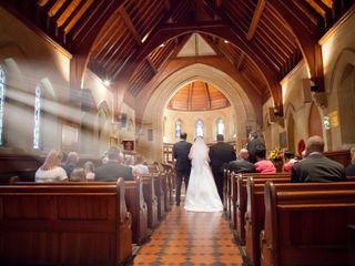 Jemma & Ben's wedding 1