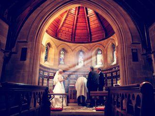 Jemma & Ben's wedding 2