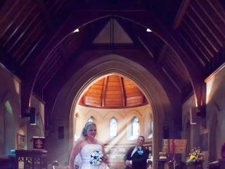 Jemma & Ben's wedding 3