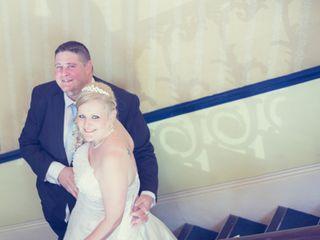 Jemma & Ben's wedding