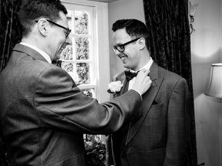 Andy & Kev's wedding 2