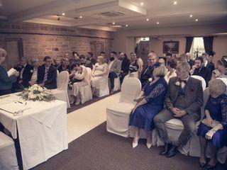 Andy & Kev's wedding 3