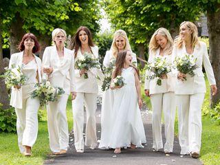 Beth & Lewis's wedding 2
