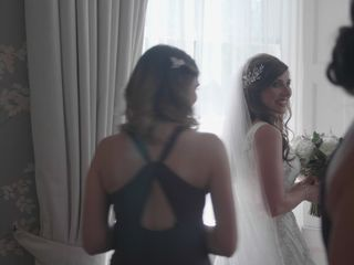 Megan & Chris's wedding 2