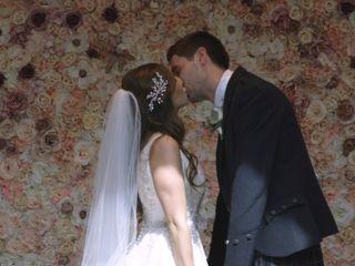 Megan & Chris's wedding 3