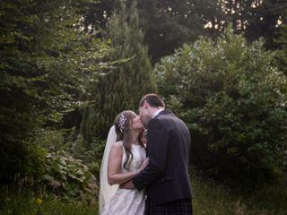 Megan & Chris's wedding