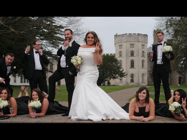 Sarah Lane & Paul Adams's wedding