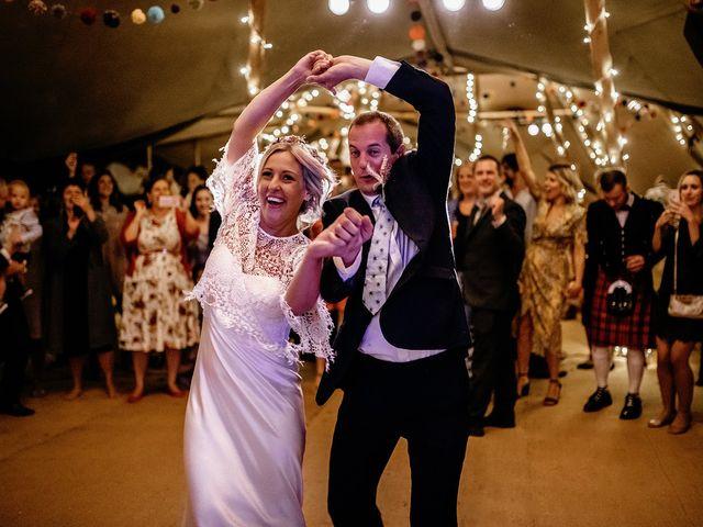 Laura & Dicky's wedding