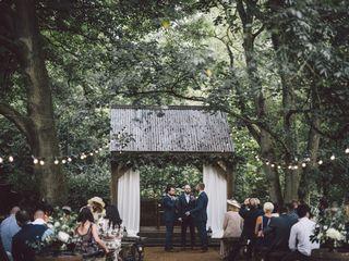 Tabitha & Scott's wedding 3