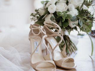Claire & Rich's wedding 1
