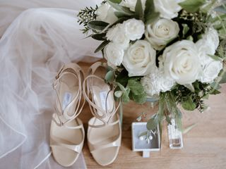 Claire & Rich's wedding 2