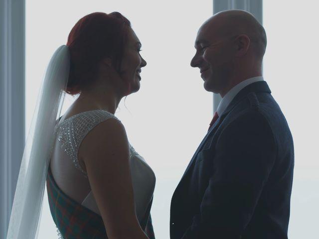 Siobhan & Mike's wedding