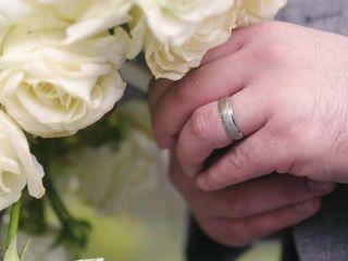 Leanne & Stuart's wedding 1