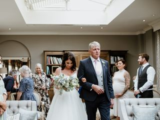Annabella & Daniel's wedding 1