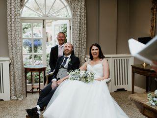 Annabella & Daniel's wedding 2