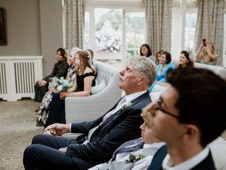 Annabella & Daniel's wedding 3